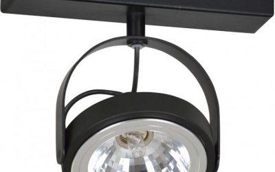 Lampa Kinkiet Plafon Reflektor