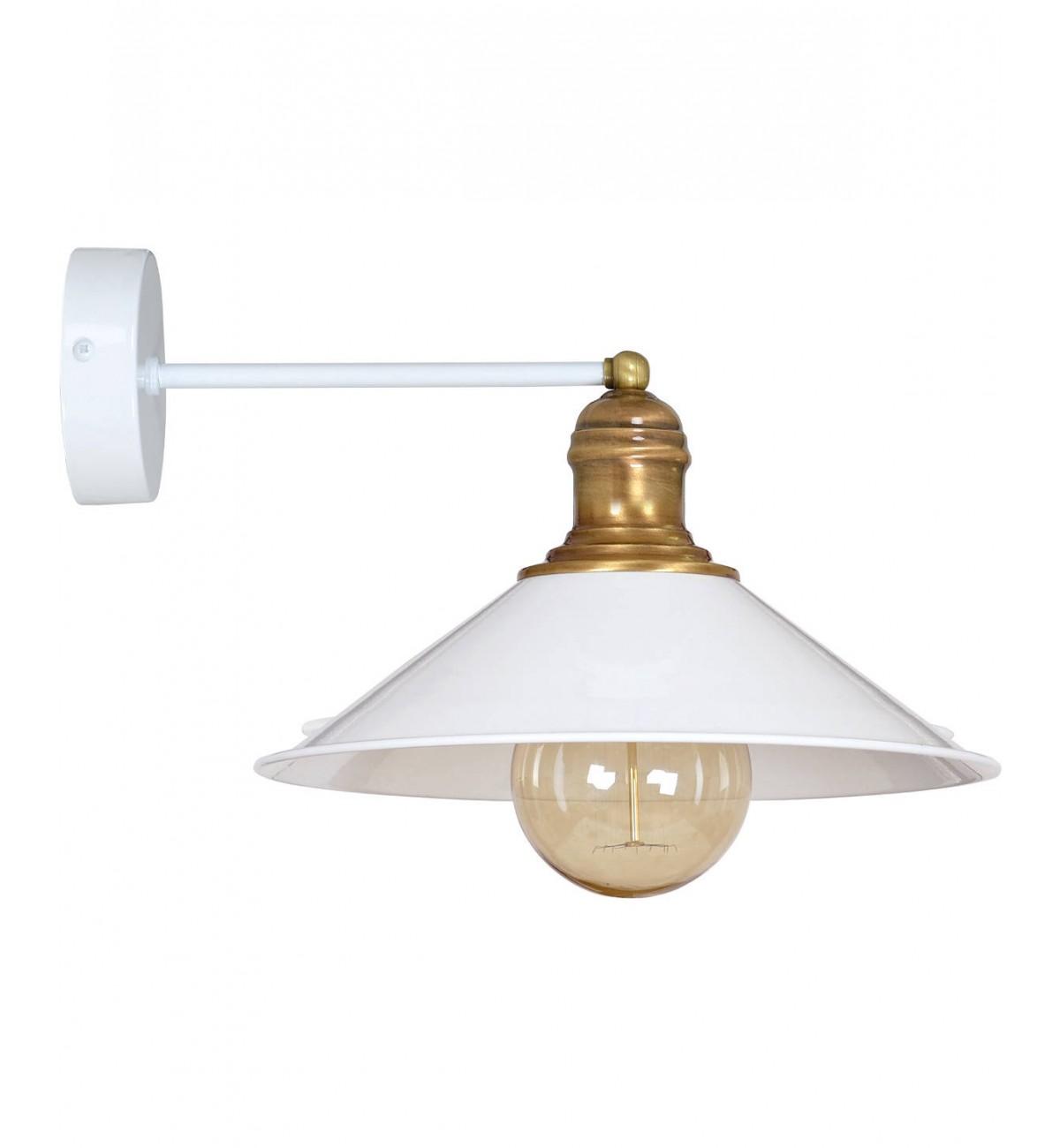 lampa kinkiet w stylu retro oryginalna loft edison Lampa Kinkiet w Stylu Retro Loft Edison