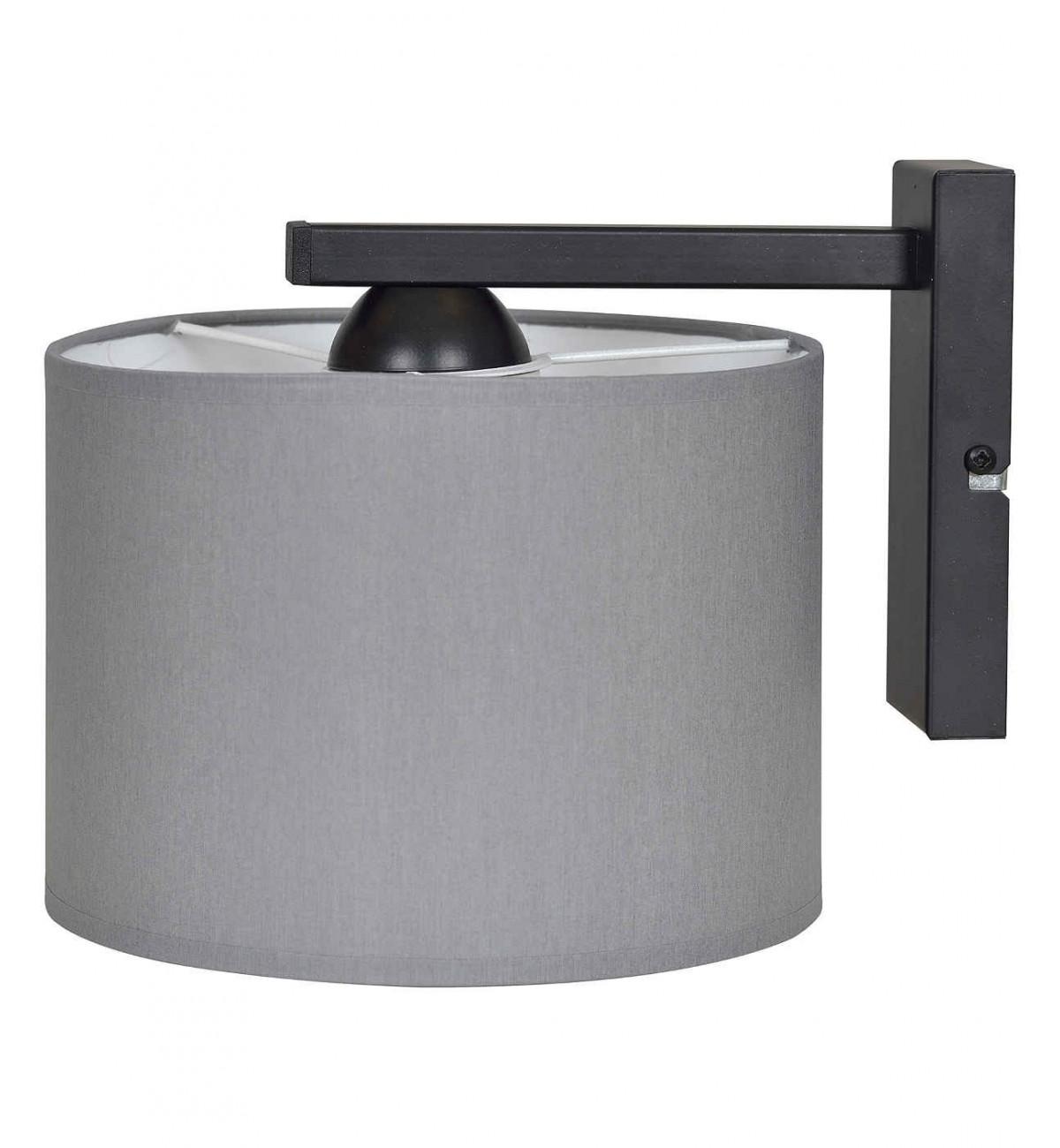 lampa kinkiet z abazurem Kinkiety klasyczne