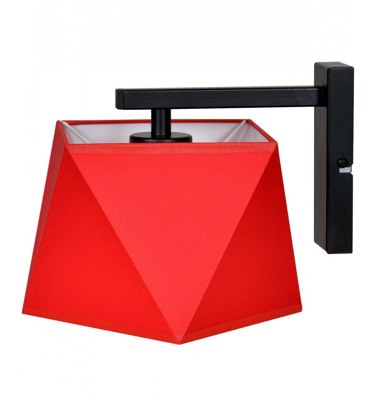 oryginalna lampa kinkiet diament material Lampa Kinkiet Diament Materiał