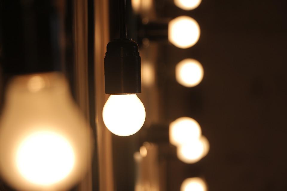 zarowki edison Kinkiety loftowe   najmodniejsze oświetlenie naszych wnętrz